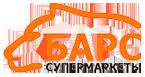 Логотип Барс-ритейл