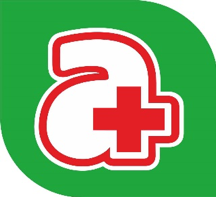 Логотип МП НАС